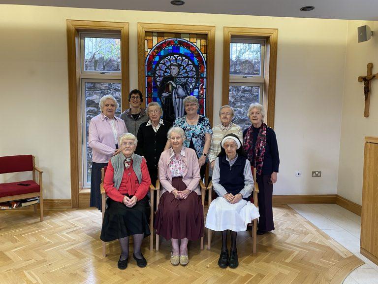Community - St Catherine's Convent Belfast